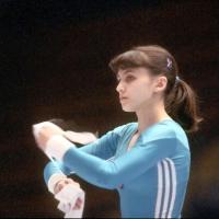 1985 EUROPEAN CHAMPIONSHIPS ARTISTIC GYMNASTICS