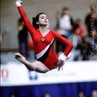 1985 WORLD CHAMPIONSHIPS ARTISTIC GYMNASTICS