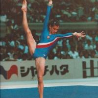 1985 World University Games, Kobe Japan