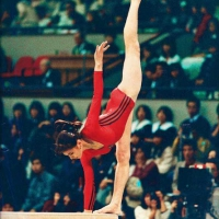 1986 International Tournament, Tokyo Japan