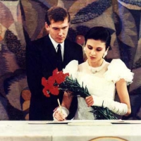 Natalia and Igor Wedding