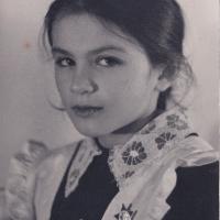 Natalia - 7 years old