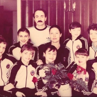 1985 World Champions - USSR