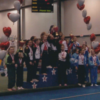 2006 Yurchenko Invitational