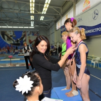 2011 Russian Junior National Championships
