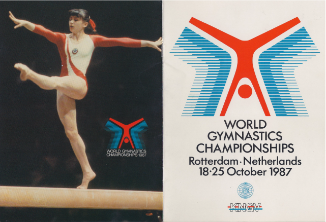 World Championships Program